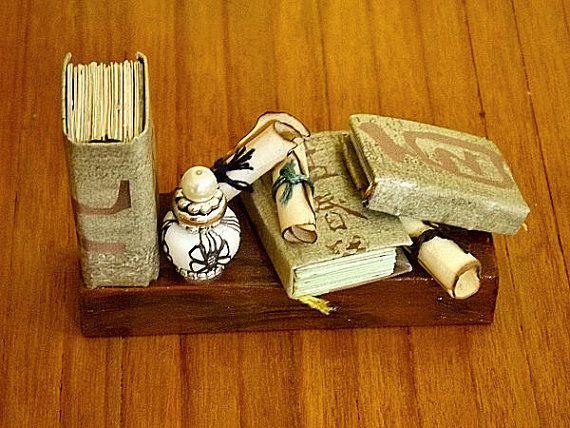 Minamoto San  miniatura decorativa stile Giappone di PiccoliSpazi