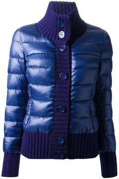 Herno padded jacket on shopstyle.com