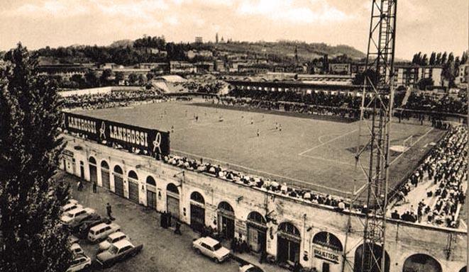 Stadio Romeo Menti Vicenza