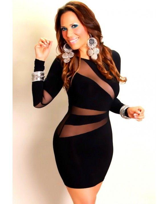 129 Best Courtney's Slutty Dresses Images On Pinterest