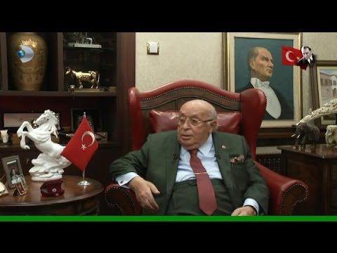 Süleyman Demirel Genç Bakış   2.Bölüm 29 Ekim 2014