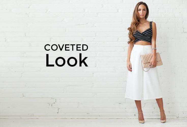 Coveted Looks www.covetedbasics.com
