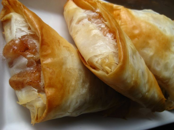 recipe: cherry turnovers with phyllo dough [28]