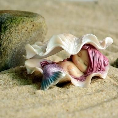 Image result for the little mermaid fish tank theme