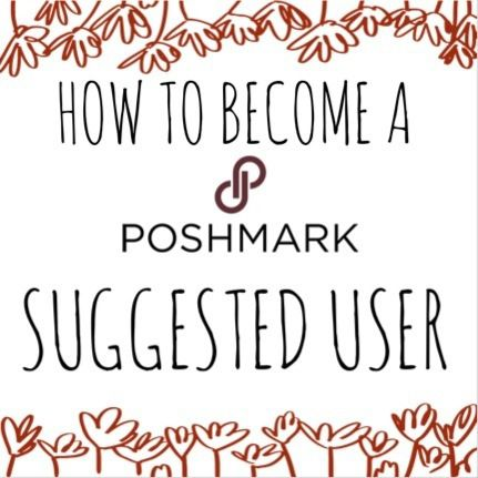 Clear blog post on how to become a Suggested User on Poshmark. Learn how to sell 46 items in 24 hours on Poshmark, list like a PRO, make tons of money while building your own wardrobe. Poshmark tips and tricks, and poshmark hacks. Best blog to find all your Poshmark needs. Make your Poshmark covershots POP!