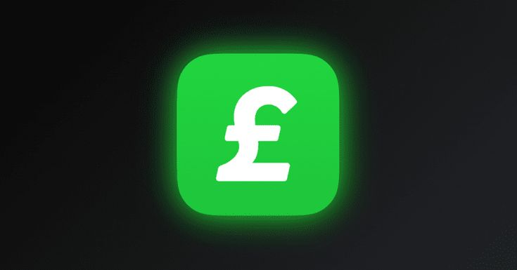 Cash apps 100k giveaway pushes it to second place in uk