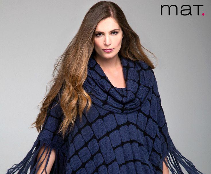 Διαγωνισμός για ένα από τα must have κομμάτια της φθινοπωρινής συλλογής Mat Fashion.