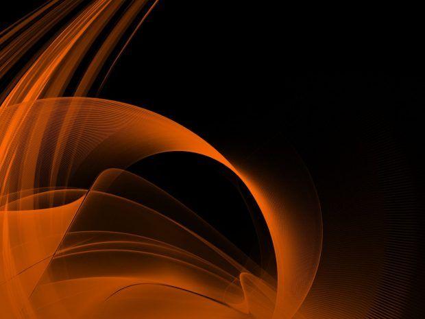 Black And Orange Wallpaper For Desktop In 2021 Cool Orange Wallpapers Orange Wallpaper Black Background Wallpaper Cool orange and black backgrounds