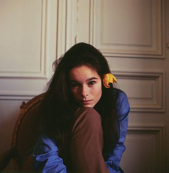 17+ images about Géraldine Chaplin n°21 on Pinterest ...