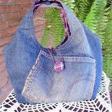 reciclagem de jeans usado - Pesquisa Google