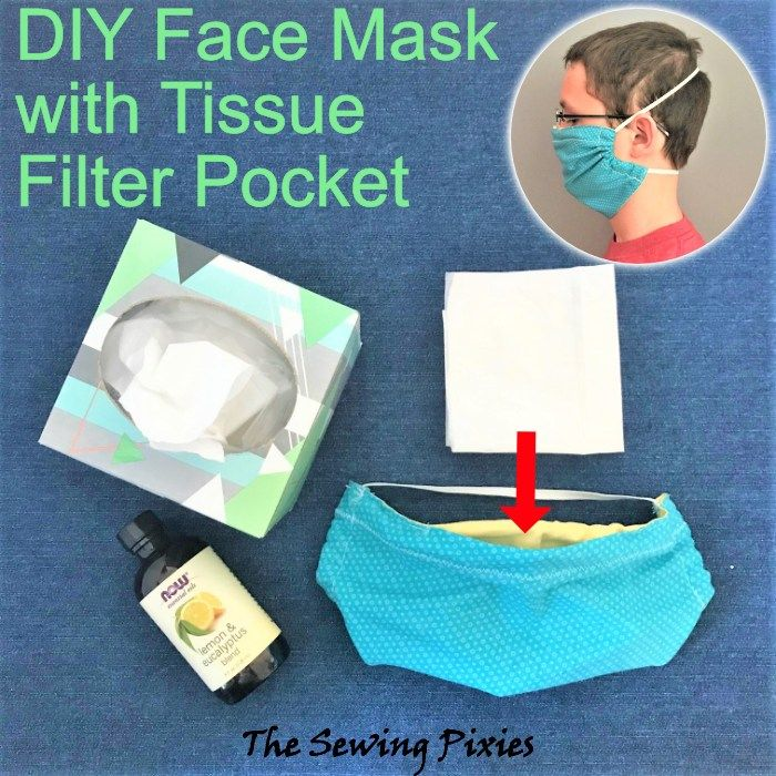 Diy Surgical Mask Free Pattern In 2020 Sewing Face Mask Mask