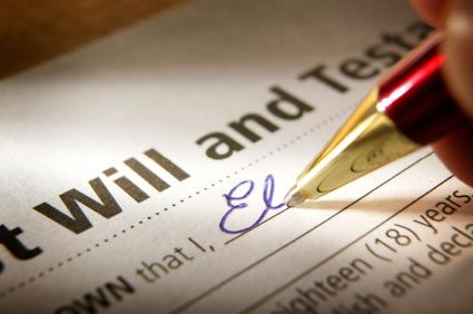 Last Will and Testament • Virginia Beach Law Group - will testament