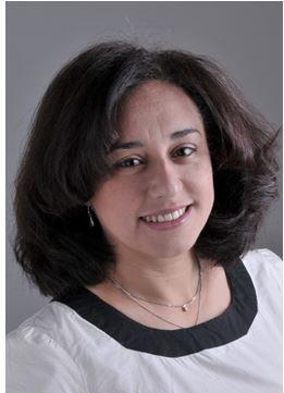 """Escritora egipcia: """"El acuerdo de Irán matará el liberalismo en Medio Oriente"""""""