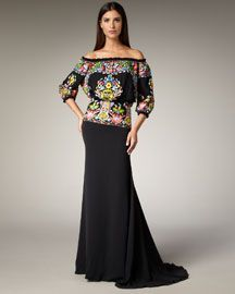 formal mexican dress - Google Search
