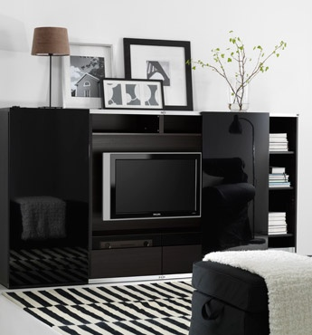 14 best images about ikea besta design on pinterest tvs on the side and entertainment units - Schlafzimmer farbgestaltung tone tapete und high end betten ...
