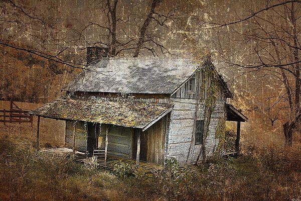North Carolina Farmhouse