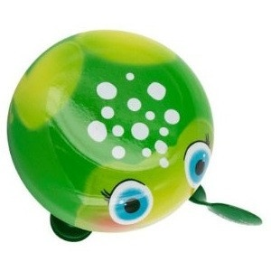 Bicycle Bell - Frog