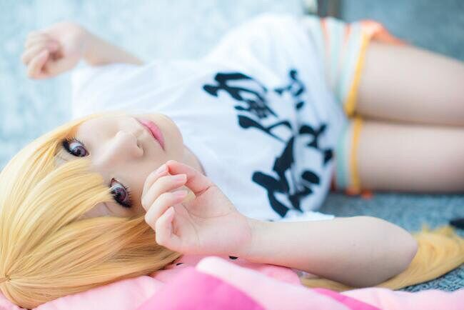 moco Anzu Futaba Cosplay Photo - Cure WorldCosplay