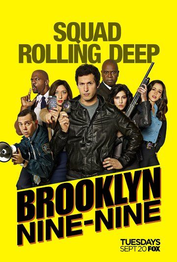 Brooklyn Nine-Nine - Saison 4 - http://cpasbien.pl/brooklyn-nine-nine-saison-4/