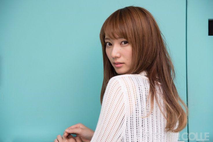 Azusa Ohhashi 156cm ehime