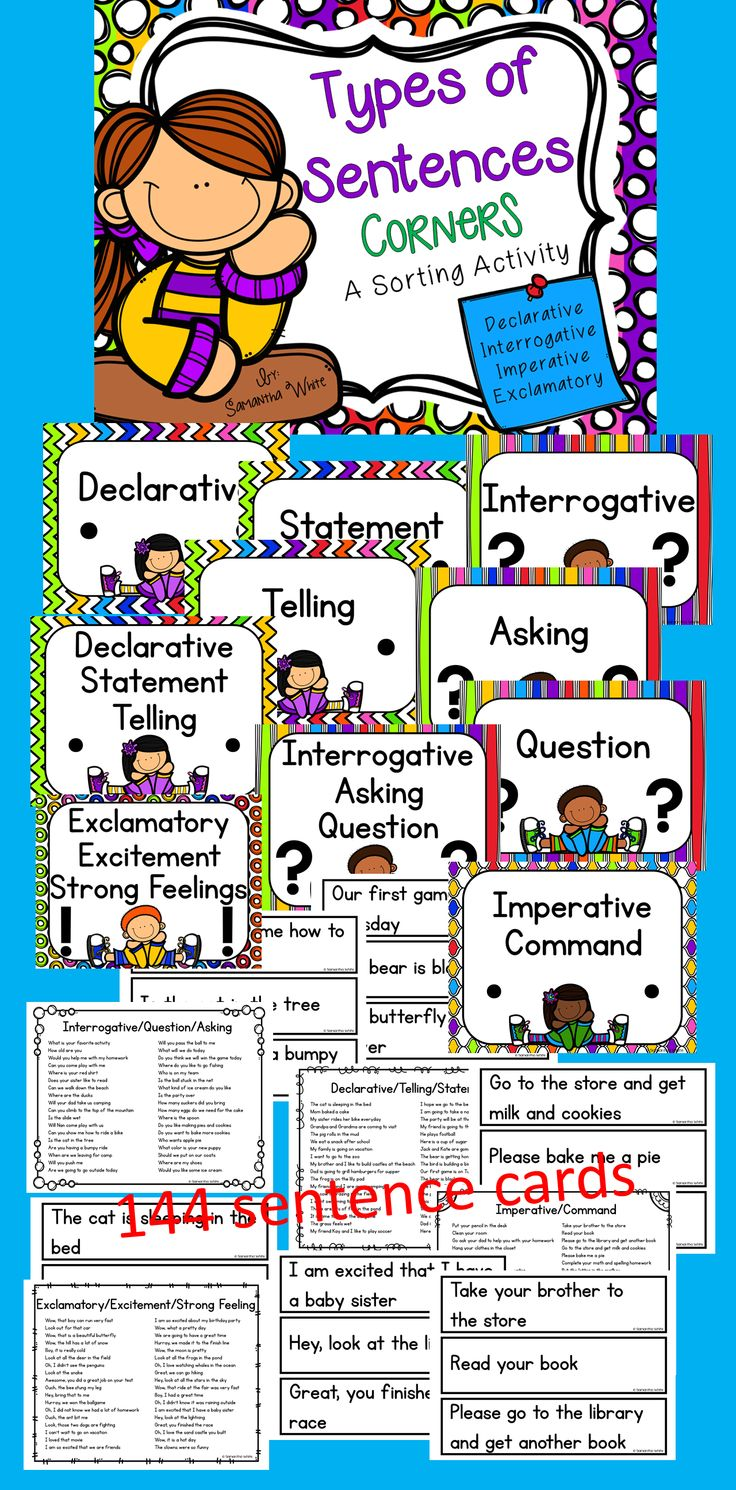 82 best Sentences images on Pinterest | School, Reading and ...