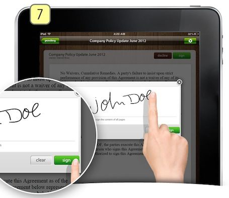 Sign Documents Online using Wordpress Digital E-signature software by approve me. Signing Reminders, 100% Password protected.For more information about the approveme.com free visit here : http://www.approveme.com/wp-digital-e-signature/
