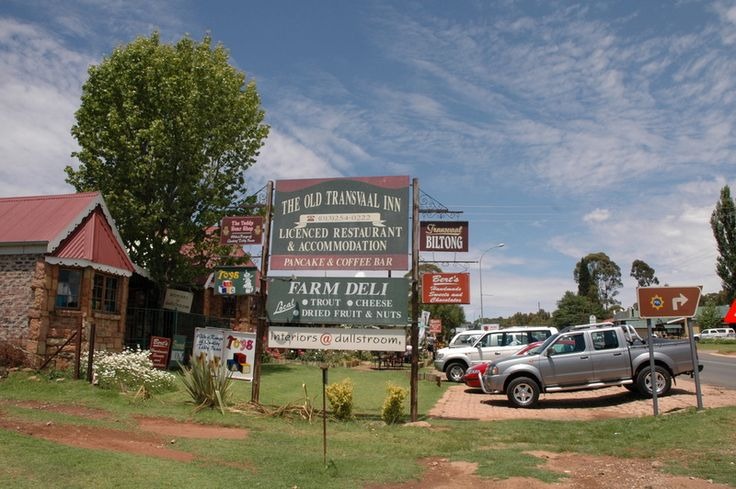 Dullstroom, Mpumalanga.