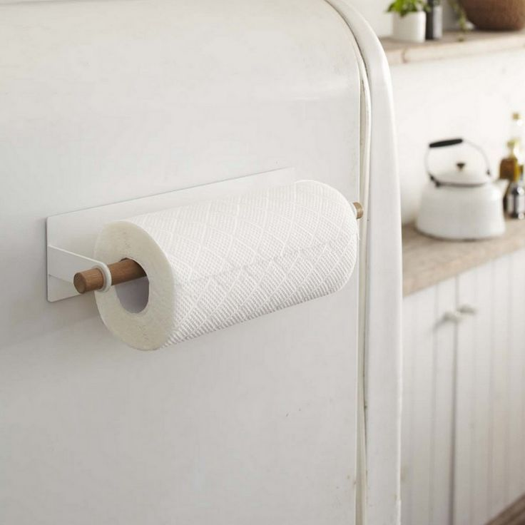 88 Best Magnetic Paper Towel Holder Images On Pinterest | Cleaning, Clutter  And Ikea