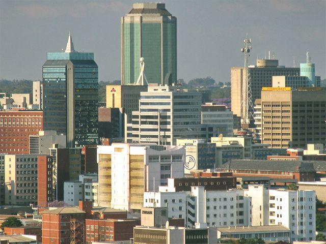 Harare, Zimbabwe Africa