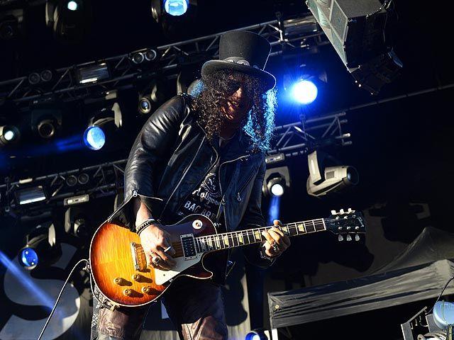Юмор, музыка, развлечения ( Humour, music, entertainments): Новости NEWSru.com :: Экс-участники группы Guns N'...