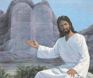 Die Joodse geloof en Yeshua die Gesalfde