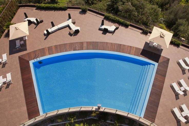 Eolian Milazzo Hotel nel Milazzo, Sicilia