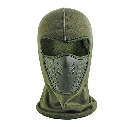 yinshome respirator mask