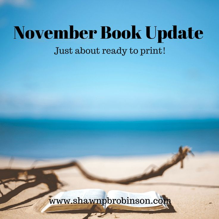 Update on my soon to be published books | Self Publishing on a Budget