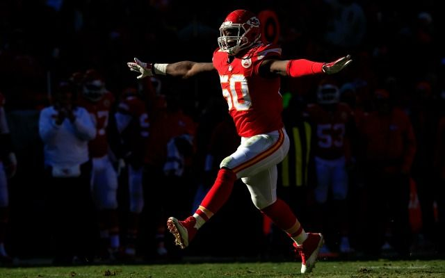 Chiefs will franchise tag Justin Houston: 5 things to know Houston is set to make over $13 million, but will he sign the tender?
