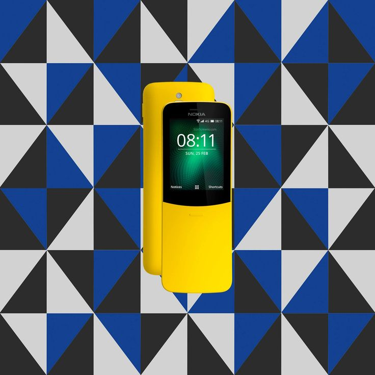 List of detailed specifications of Nokia 8110 4G screen. Nokia 8110 4G screen has a 2.45-inch size with resolution 320 × 240 px which is equal to Quarter Video Graphics Array (QVGA) resolutions of screens. The Aspect ratio of a screen is 4:3. The pixel density is equal to 167 pixels per inch (PPI) ...