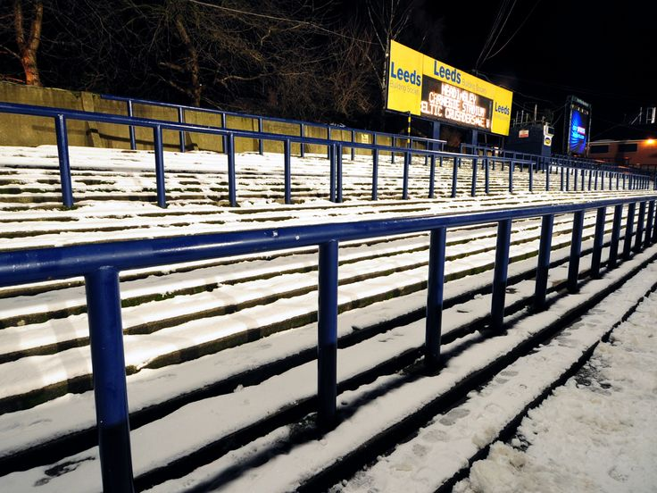 Super League fixture list badly affected as sport disrupted by severe weather | Bible Of Sport