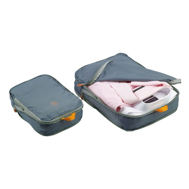 Go Travel Zip Cubes: $37.95 #luggageorganiser #shirtorganiser #packingorganiser