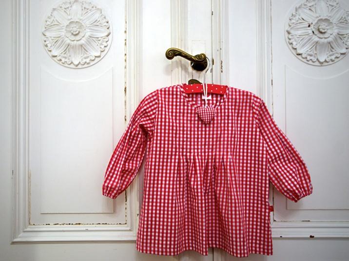 Blusen für Kinder