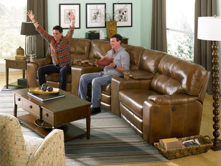 Great Create Your Leather Sectional The Way YOU Want It! On Sale Now At The Great
