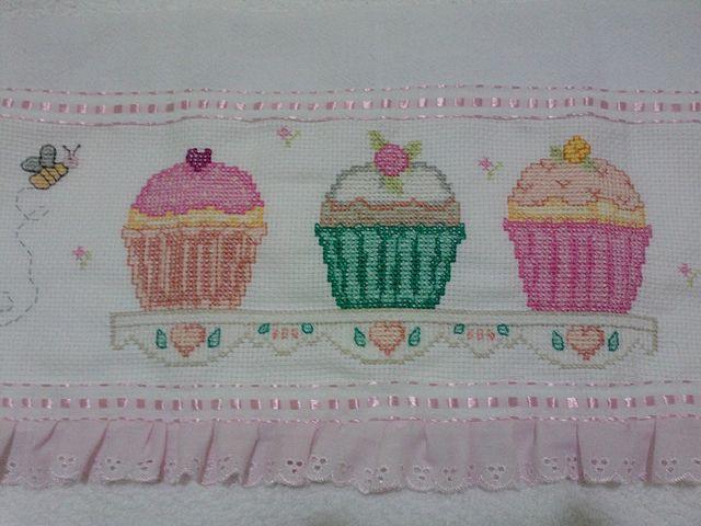 Un Delicioso Ramo De Cupcakes Para Regalar Detalle Muy Original