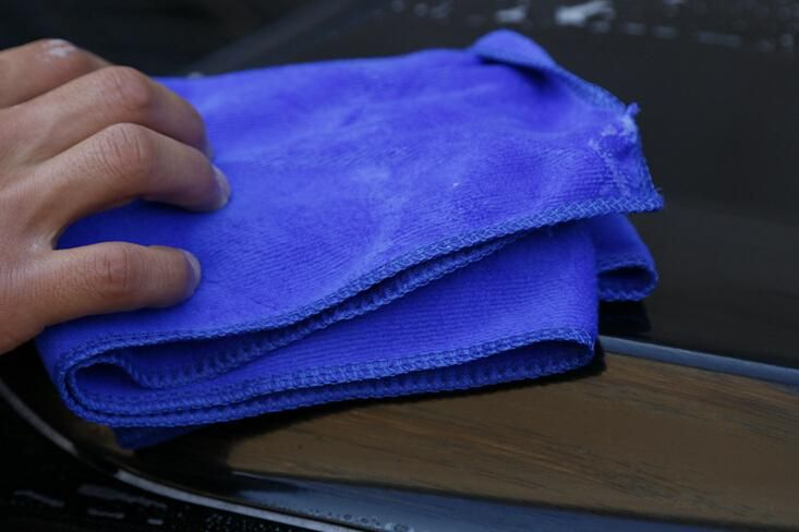 30*30cm Microfiber Car Auto Washing Cleaning towel cloth auto wash cleaner automobile accessory♦️ SMS - F A S H I O N 💢👉🏿 http://www.sms.hr/products/3030cm-microfiber-car-auto-washing-cleaning-towel-cloth-auto-wash-cleaner-automobile-accessory/ US $0.91