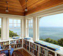 Viele unter uns lesen gern. Diese sehr entspannende Beschäftigung hilft uns dabei, sich vom Alltagsstress zu befreien.Beim Lesen...Bücherregale selber bauen