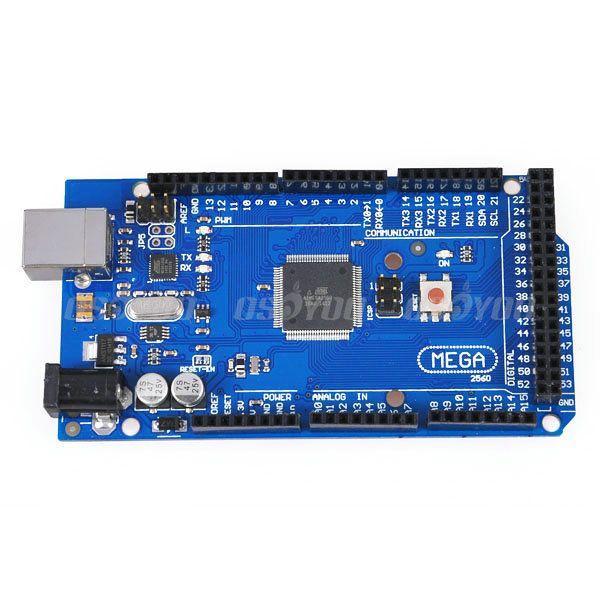 $155.00 (Buy here: https://alitems.com/g/1e8d114494ebda23ff8b16525dc3e8/?i=5&ulp=https%3A%2F%2Fwww.aliexpress.com%2Fitem%2FNew-MEGA2560-R3-Control-Board-ATMEGA2560-16AU-For-Arduino-Compatible-USB-Cable-Free-Express-10pcs-lot%2F32636764884.html ) MEGA2560 R3 Control Board ATMEGA2560-16AU For Arduino Compatible + USB Cable New Free Express 10pcs/lot for just $155.00