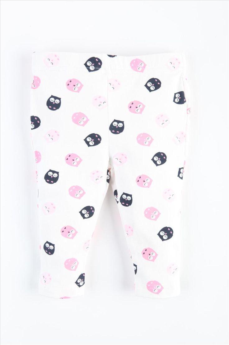 ria ruffle legging | Cotton On
