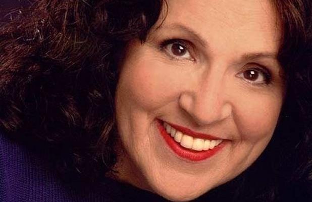 RIP Mrs. Wolowitz...  :(  ...Carol Ann Susi, 'Big Bang Theory's' Mrs. Wolowitz, Dead at 62