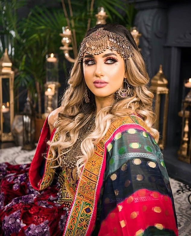Pin By Lyba On Afghan Culture With Images Afghan Dresses