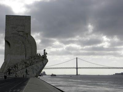 blogdetravel: Jurnal de călătorie, Lisabona 2010 - Monumentul De...