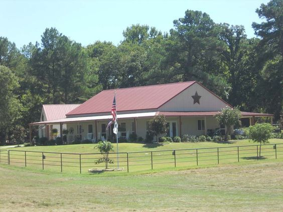 6769 Best Pole Barn Homes Images On Pinterest