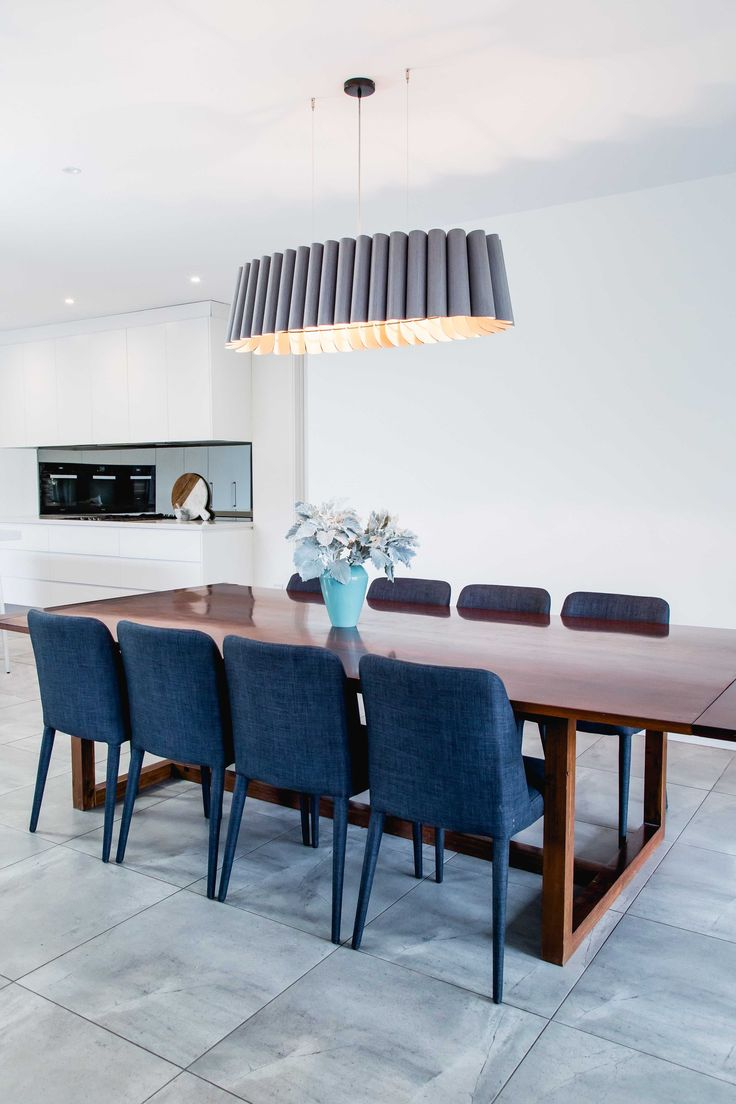 Hawthorn East residence. MK design & Construct. Interior styling by Style Precinct